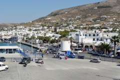 Paros Island Cyclades Greece 012